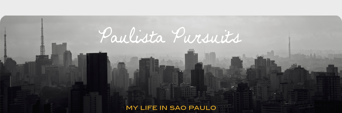 Paulista Pursuits