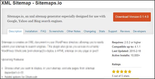 XML Sitemap - Sitemaps.io