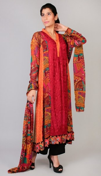 Printed Formal In Pakistan