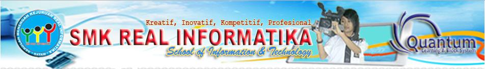 SMK Real Informatika Batam