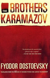 Read The Brothers Karamazov online free