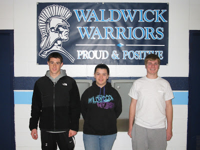 waldwick personals On behalf of the mayor and council it gives me great pleasure to welcome you to our waldwick website this website is designed to better communicate with you - our residents and businesses.