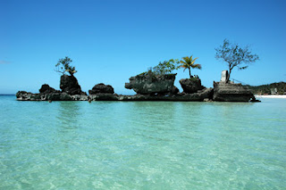 Boracay, world's best island, resort, beaches, white sand, fine sands, Philippines