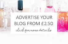 Fancy Your Blog Here Next Month?