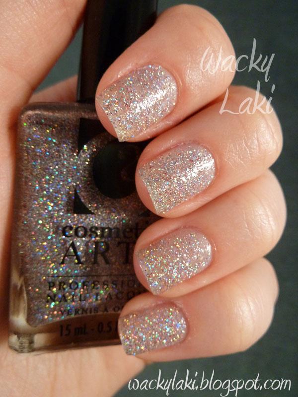 Wacky Laki: Cosmetic Arts Fairy Dust...