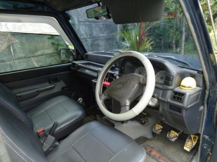 iklan bisnis samarinda dijual mobil samarinda daihatsu feroza spesial edition tahun 1994 harga. Black Bedroom Furniture Sets. Home Design Ideas