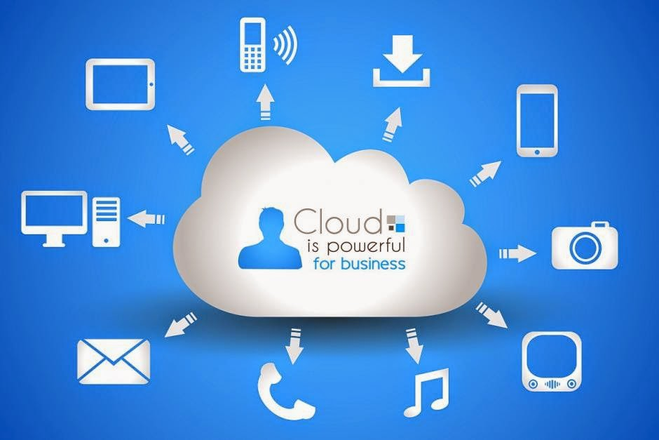Cloud computing for business applications 9th