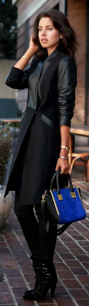 Top 4 fall and winter outfits