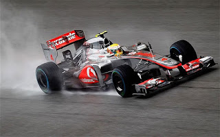 jadwal lengkap balap F1 2016