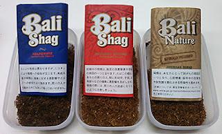 Bali Shag ( バリ シャグ ) の写真。