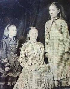de ingalls zusjes