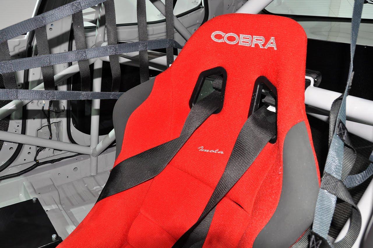KIA OPTIMA TURBO SX KINETIC SEAT