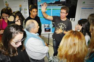 PET-Saúde UNIFESO Teresópolis promove II Seminário Integrado