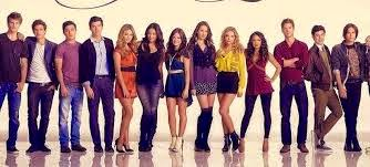 Pretty Little Liars ^^