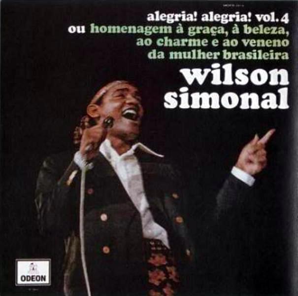 Wilson Simonal Vou Deixar Cair