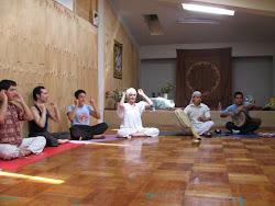 Kamal Yoga