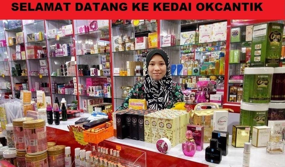 OKCantik!!