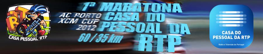MARATONA CASA DO PESSOAL RTP