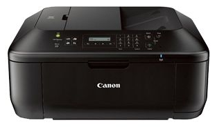Drivers Canon MX 472
