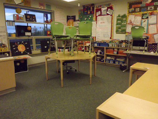 Classroom Design Theory ~ The teacher s theory classroom design and management