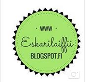 Löydät blogin myös Facebookista ja Instagramista