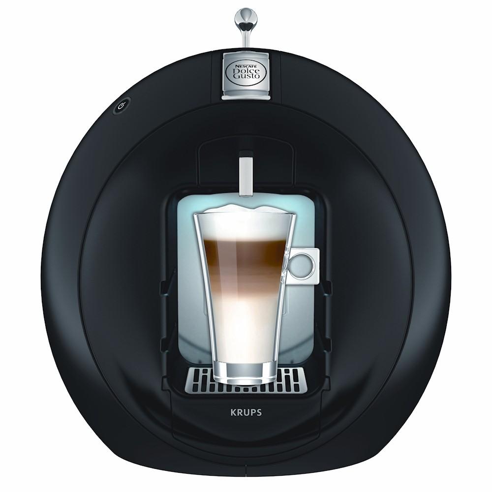Kaffekapselen