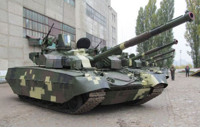 Tank Oplot-M