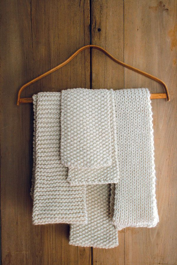 Beginner Knitting Project Ideas : Diy knit ideas and projects for beginners nature whisper