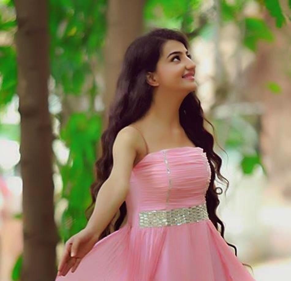 Beautiful Loveleen Kaur Sasan HD Wallpaper - all 4u stars