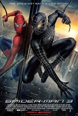 Spiderman 3 Film