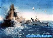 Islas Malvinas Argentinas: Hundimiento del HMS Coventry - Malvinas 25 de . malv