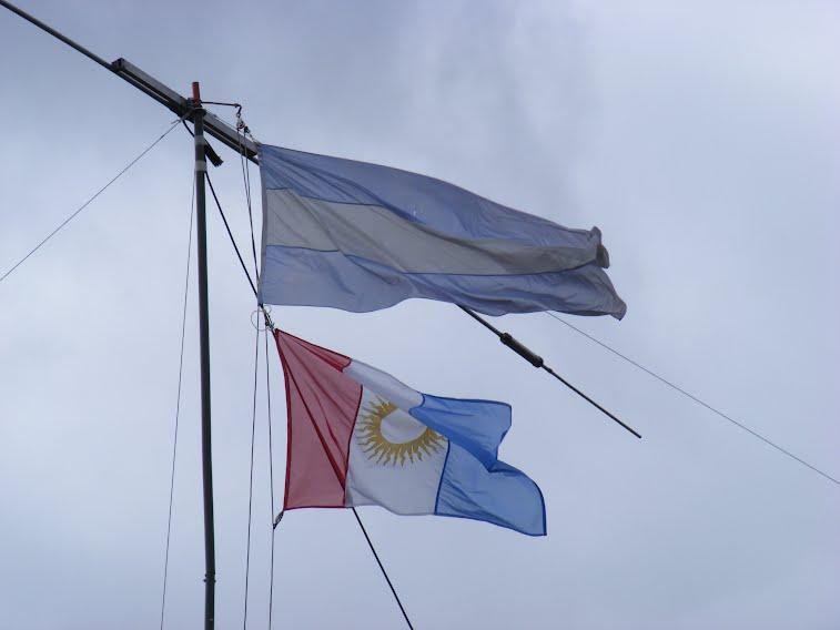 """Expedición al """"Arroyo Los Quimbaletes del Grupo ECO RADIO"""""""