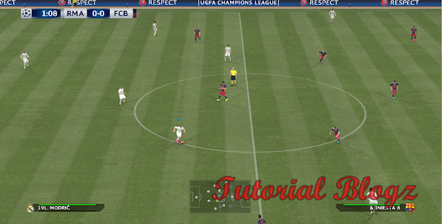 Pro Evolution Soccer 2016 Update v104-RELOADED