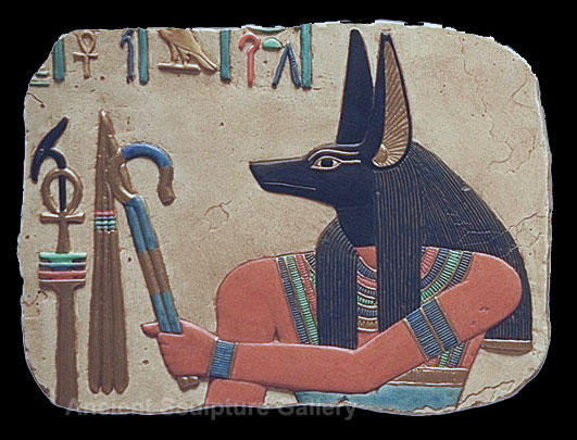 Egipatska umetnost - Page 4 Ancient+Egypt+-