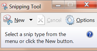 free download snipping tool for windows 7 home basic