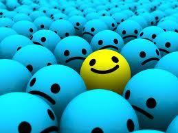 Ser diferente...ser igual !