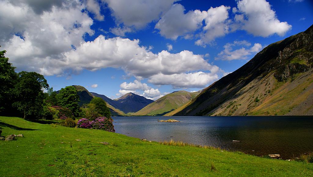 Walks Around Britain 39 S Blog Five Of The Top British Isles Walking Destinations