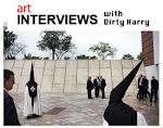 dirtyharrry in art interviews