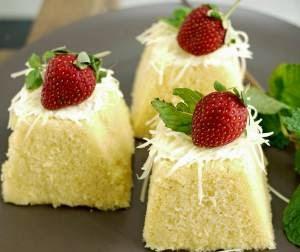 Resep Brownies Kukus Keju Spesial Dan Lezat