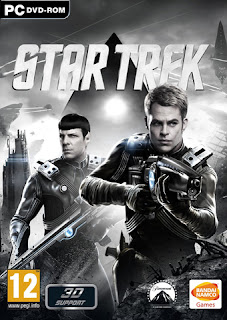 Star trek The Game 2013