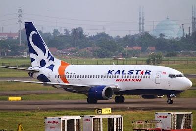 KKal Star Aviation. ZonaAero