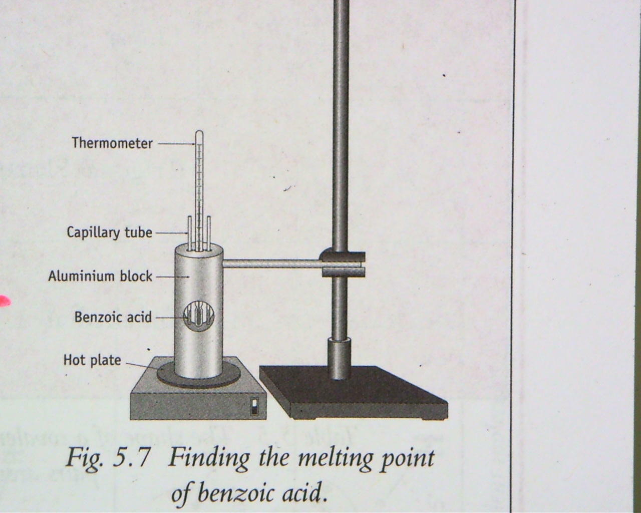 theory melting point of recrystallized benzoic acid Lab #1 (section 102) september 17, 2002 recrystallization and melting points abstract: benzoic acid was recrystallized with a 41% recovery using 95% ethanol and water as.