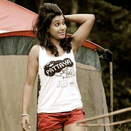 Rithika Kodithuwakku shorts