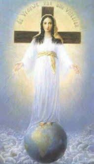 PETYCJA o ustanowienie 5 Dogmatu Maryi