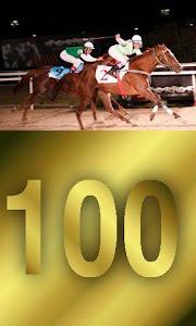 """Marcelle Martins vitória """"100"""""""