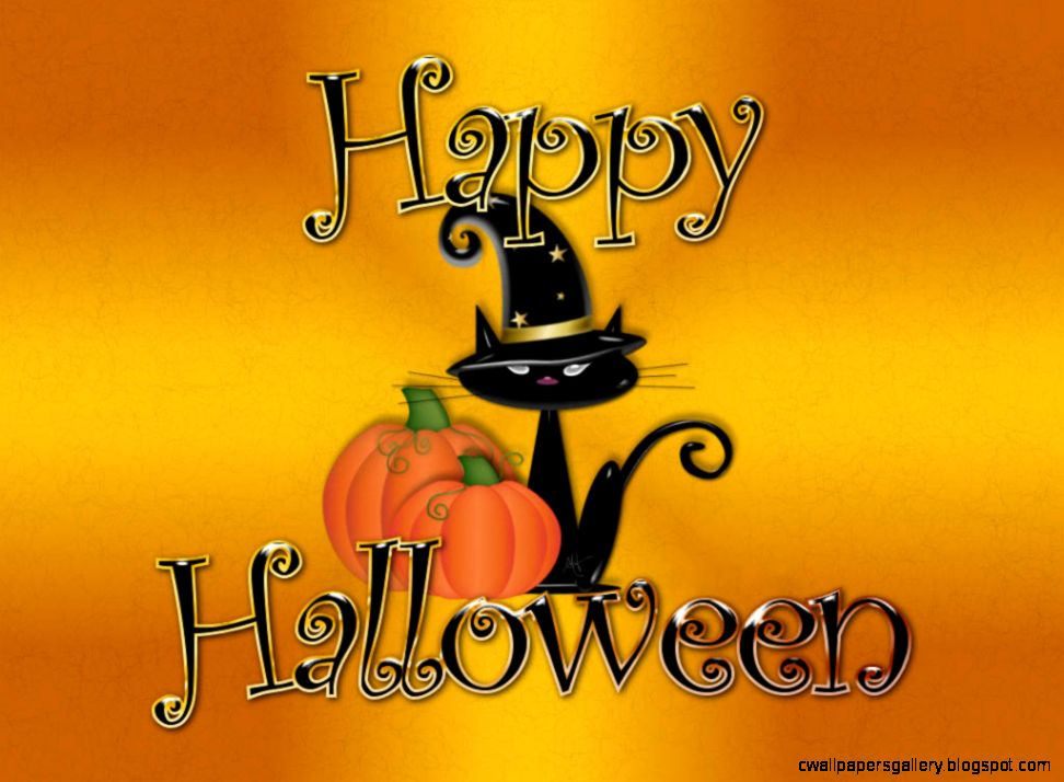 Halloween wallpaper Happy halloween and Wallpaper desktop on