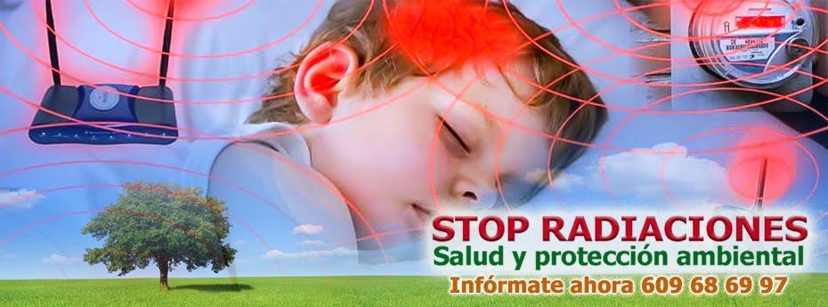 Stop Radiaciones