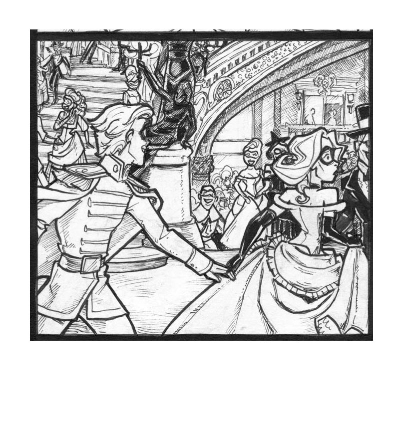 opera singer coloring pages - photo#35