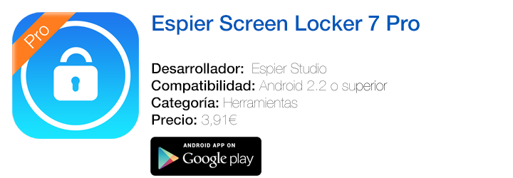 https://play.google.com/store/apps/details?id=mobi.espier.launcher.plugin.screenlocker7pro