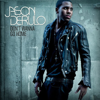 Jason Derulo - Don't Wanna Go Home Lyrics